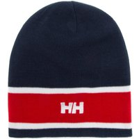 Helly Hansen Reversible Beanie, Navy