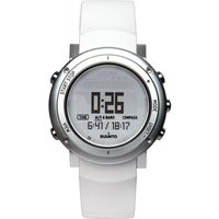 Suunto Core Alu Pure White ABC Watch, White