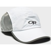 Outdoor Research Swift Cap, WHT/WHT