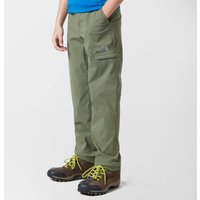 The North Face Juniors' Exploration Pants, Khaki