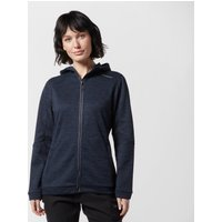 Craghoppers Womens Strata Hooded Jacket  Navy