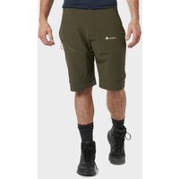 Technicals Mens Vital Shorts, Khaki/KHK