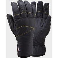 Montane Prism Gloves, Black