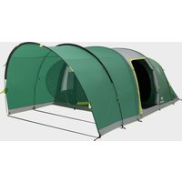 Coleman Fastpitch Air Valdes 4 Tent  Green