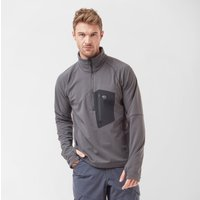 Mountain Hardwear Men's Keele Pullover Top, Grey