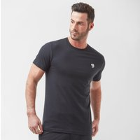 Mountain Hardwear Men's Logo Short Sleeve T-Shirt, Black