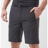 Mountain Hardwear Men's Chockstone Hike Shorts, Black