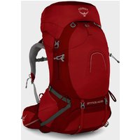 Osprey Atmos Ag 65 Rucksack (Medium) - Red/Red, RED/RED
