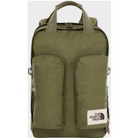 The North Face Mini Crevasse Pack, Green