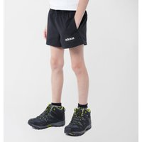 adidas Kids' Climaheat Shorts, Black/Black