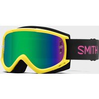 Smith Fuel V.1 Max Goggles, Yellow
