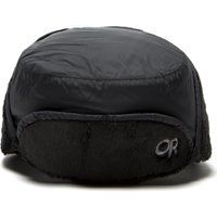 Outdoor Research Frostline Hat, Black