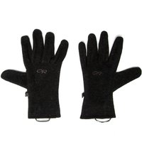 Outdoor Research Flurry Gloves, Black