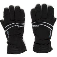 Trekmates Mens Skiddaw GORE-TEX Gloves, Black