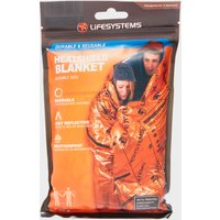 Lifesystems Heatshield Thermal Blanket Single -