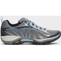 Merrell Womens Siren Edge Shoes, Grey