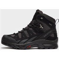 Salomon Men's Quest Prime GORE-TEX Walking Boots, Black