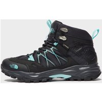 The North Face Women's Terra Mid GORE-TEX Walking Boots, Grey