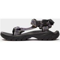 Teva Men's Terra Fi 5 Universal Sandals, Grey