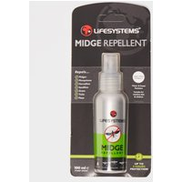 Lifesystems Midge DEET free Repellent