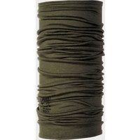 Buff Merino Wool Buff, Green
