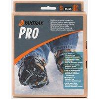 Yaktrax Pro Ice Grips, Silver