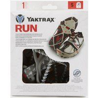 Yaktrax Run Ice Grips, Grey