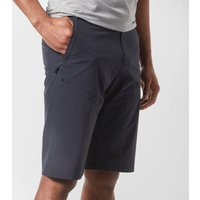 Mammut Mens Runbold Shorts, Black