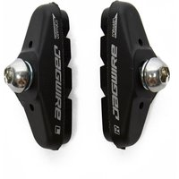 Jagwire Caliper Road Brake Blocks - Black, Black