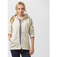 Lowe Alpine Womens Odyssey Fleece Jacket, Cream