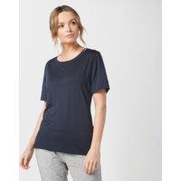 Brasher Womens Thirlmere T-shirt  Blue