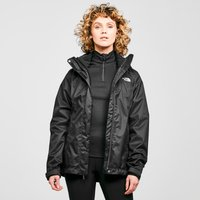 The North Face Womens Evolve II Triclimate 3-in-1 HyVent Jac