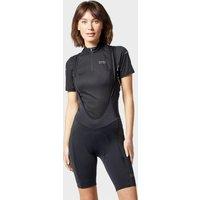 Gore Women's C5 Trail Liner Bib Shorts+, Black