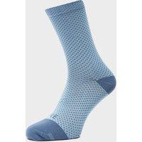 Gore Men's C3 Dot Mid Socks, Blue
