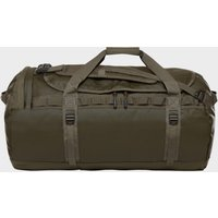 The North Face Base Camp Duffel Bag (Large), Green