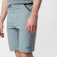 Gore Men's R5 Shorts, Grey
