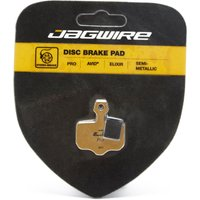 Jagwire Avid Mountain Pro Disc Brake Pad - Grey, Grey