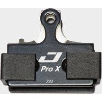 Jagwire Mountain Pro Extreme Brake Pads - Black, Black