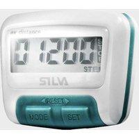 Silva Ex Distance Pedometer, White/AST