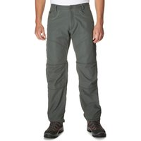 Kuhl Mens Liberator Convertible Pants, Grey