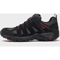 Merrell Accentor 2 Walking Shoe, BLK/BLK