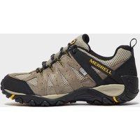 Merrell Men's Accentor 2 Mid Ventilator Waterproof Shoe