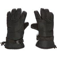 Peter Storm Premier Mountain Gloves, Black