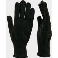 Peter Storm Viloft Glove Liners, Black