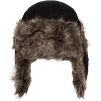 Peter Storm Trapper Hat, Black