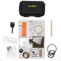 Summit Survival Kit, White