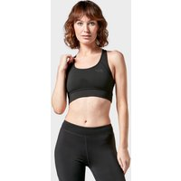 The North Face Women's Bounce Be Gone Sports Bra, Black