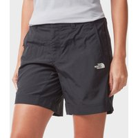 The North Face Womens Tanken Shorts - Black, Black