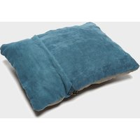 Thermarest Compressible Pillow Medium, Blue