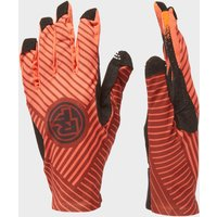 Raceface Indy Cycling Glove, Red/RUST